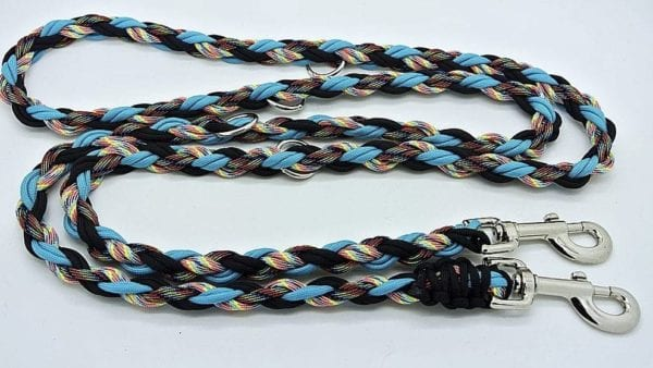 multi-purpose leash by leashes by Liz