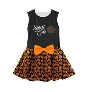 scary cute dress