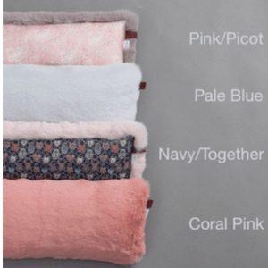 winter dream pillow