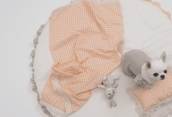 BOHO Dog Blanket