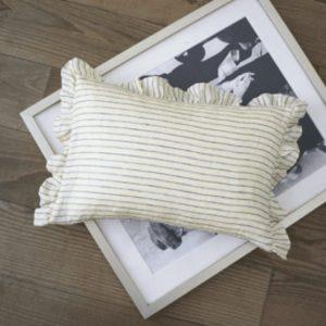 Mellow Goose Dog Pillow