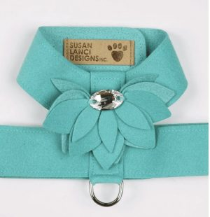 WATER LILLY TINKIE Dog HARNESS