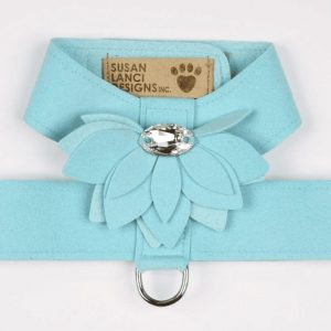 Water Lilly Tinkie Safe Dog Harness