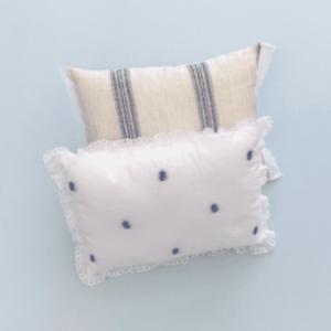 summer dream dog pillow