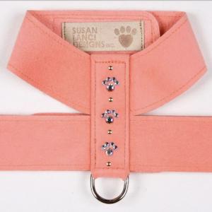 Crystal Paws Tinkie Dog Harness