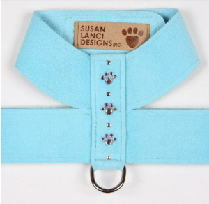 Crystal Paws Tinkie Dog Harness