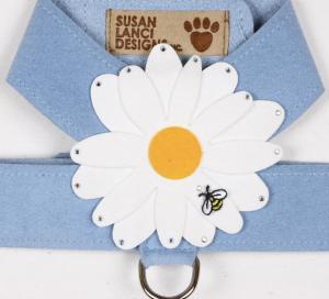 large daisy tinkie dog harness