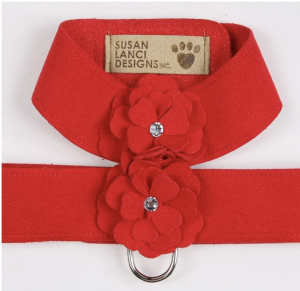 Tinkies Garden Tinkie Dog Harness