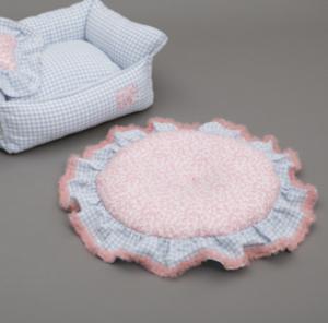 Liberty Fabric Chilling Mat