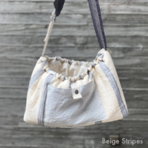 Splendid Sling Dog Bag