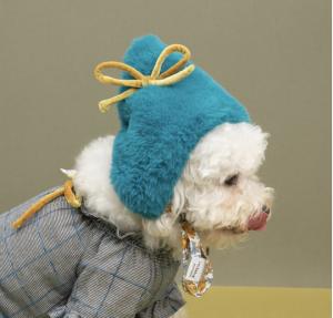 Fur Bonnet