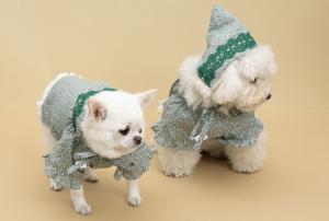 misty dog bonnet