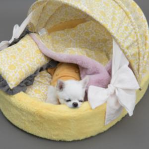 Balmy Cradle Dog Bed