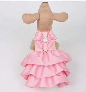 Madison Dog Dress
