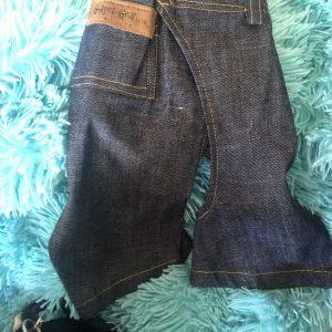 clearance original tru-blu jeans