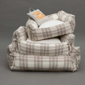Cottage Boom Dog Bed