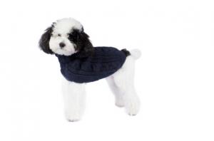 chunky alpaca dog sweaters