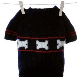 clearance threadbone dog sweater
