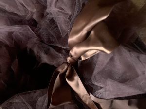 clearance light brown tutu