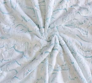 Whisper Dog Blanket