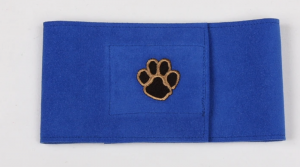 paws wizzers bellyband