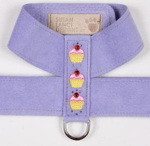 cupcake tinkie harness