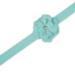 tinkies garden flower leash