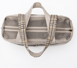 Clearance Wool Shoulder Dog Bag