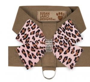 nouveau jungle bow tinkie harness