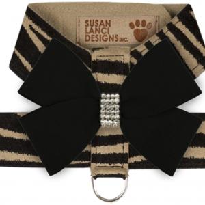 jungle nouveau tinkie dog harness