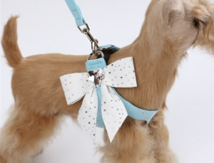 Tiffi's Gift Step In Dog Harness