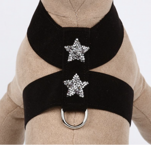 rock star tinkie dog harness