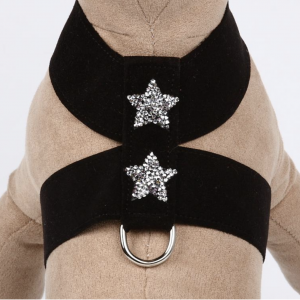 rock star tinkie dog harness