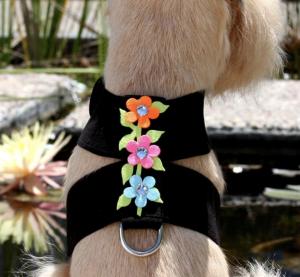 secret garden tinkie dog harness
