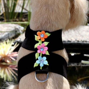 secret garden tinkie dog harness