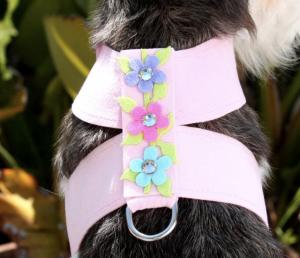 secret garden tinkie harness