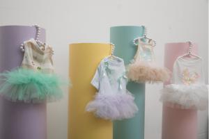 ballet club organic tutu dress