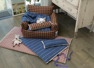 my lounge long dog rug