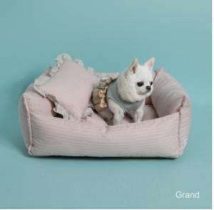 pajamas boom dog bed