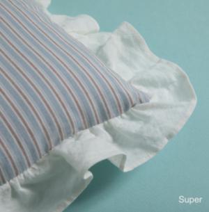 pajamas dog pillow
