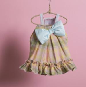 sugar dog dress
