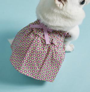 liberty sun dress for dogs