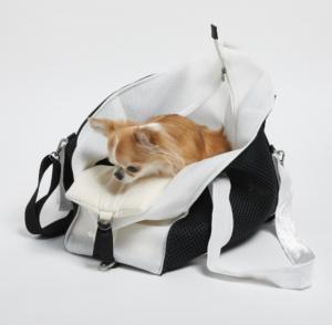 Bon Voyage Dog Travel Carrier