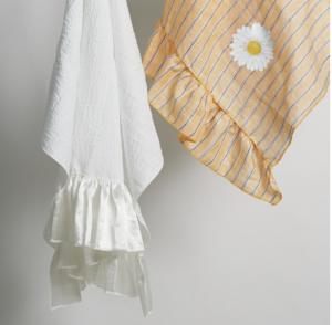 Summer Dog Blanket