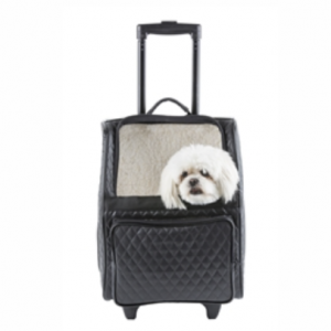 Rio Rolling Dog Carrier