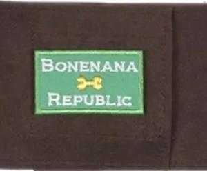 bonenana republic wizzer Bellyband